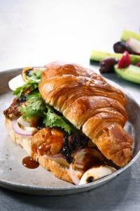 Boulangerie Croissant (Credit Dan Peretz)Mizlala