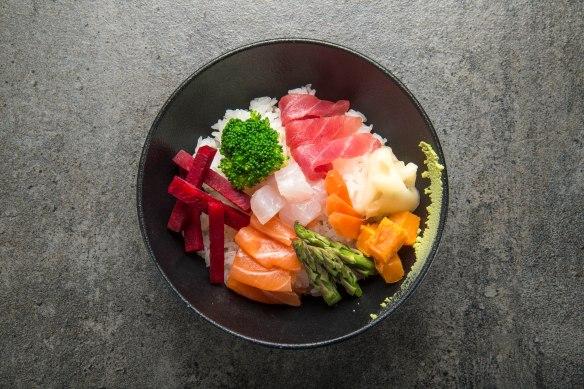 JLM Sushi Credit - sivan shuv-ami